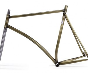 Pursuit Mark 2 Frame by Livery Design Gruppe