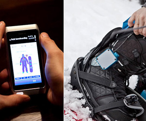 Push Snowboarding | by Nokia and Burton
