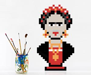 Puxxle - The Pixel Puzzle