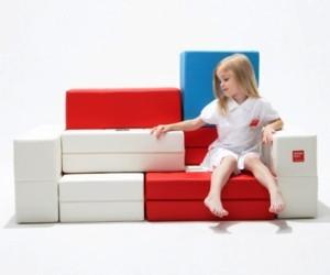 Puzzle Sofa