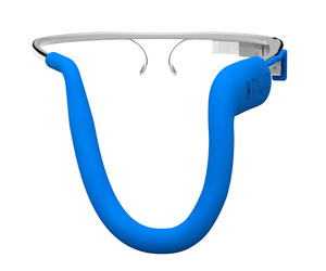 PWRglass could triple the Google Glass' Battery Life