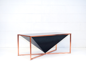 Pyramid Table by Beacon MFG