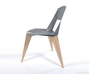 Pythagoras Chair