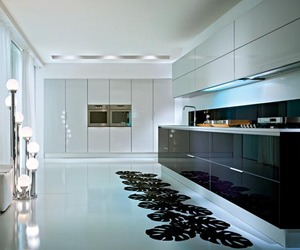 Q2 Modern Kitchen Style From Pedini