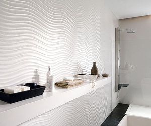 Qatar Porcelain Wall Tile from Porcelanosa