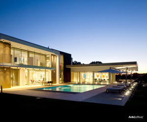 QDL 39 Lake House by Armando Guerreiro