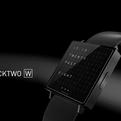 QlockTwo W by Biegert & Funk