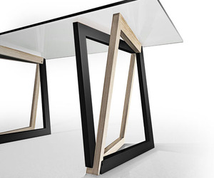 QuaDror System // A New Structural Joint by Dror Benshetrit