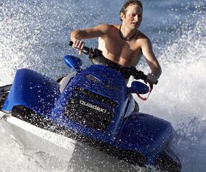 Quadski, ATV into a Watercraft