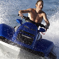 Quadski, ATV into a Watercraft