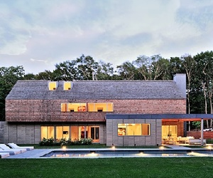 Quail Hill by Bates Masi Architects