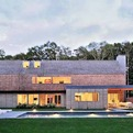 Qual Hill House by Bates Masi Architects