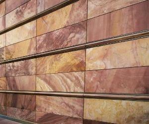 Quartz Building Materials