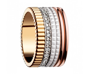 Quatre Collection by Boucheron