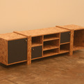 Quebe Tv Unit