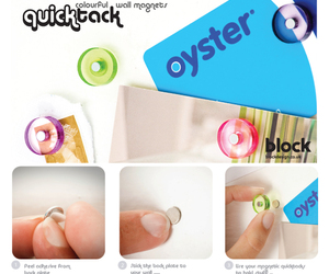 Quicktacks