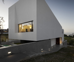 Quinta dos Alcoutins by GGLL Atelier