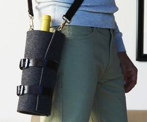 Quiver Wine Carrier