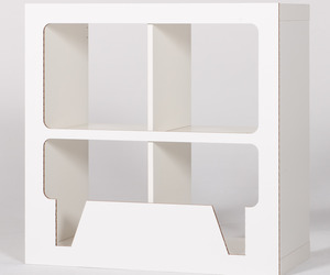 Qustum Eco Panel for Ikea Expedit
