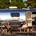 Rachel Horn's Airstream