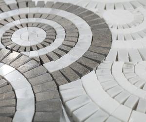 Radiance Mosaic by Bespoke Tile & Stone
