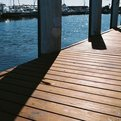Radiance Thermally Modified Wood Decking