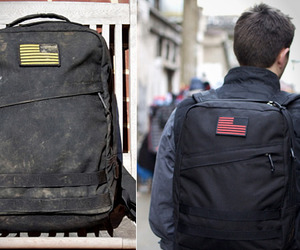 Radio Ruck Daypack by Goruck
