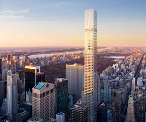 Rafael Vinoly: 432 Park Avenue, New York