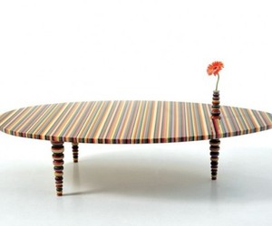 Rainbow Magic To Modern Furniture