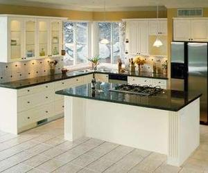 Raintree Environmentally Friendly Kitchens