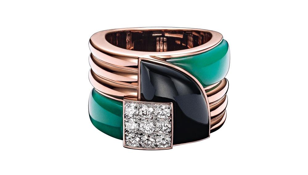 Ralph Lauren S Divine Deco Jewelry