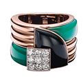 Ralph Lauren's Divine Deco Jewelry