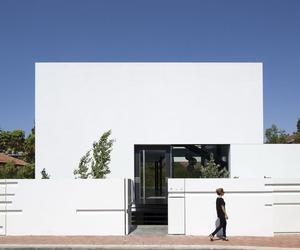 Ramat Gan House 2 by Pitsou Kedem Architects
