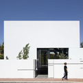 Ramat Gan House 2 by Pitsou Kedem Architects