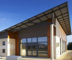 Rammed Earth By Design