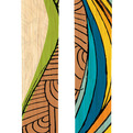 RAMP Skis, Sustainably Handmade in the USA
