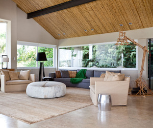 Ranch House by Galeazzo Design