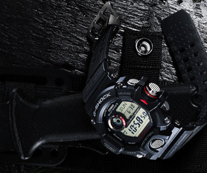 Rangeman Watch | G-Shock
