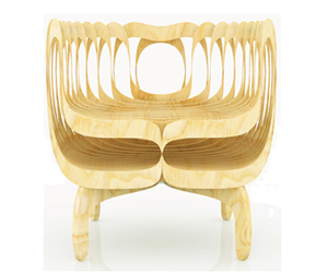 Rapigattoli Chair