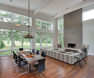 Raven Lake Ranch by Michael Malone Architects