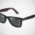 Ray-Ban Wayfarer Rare Print Sunglasses Collection