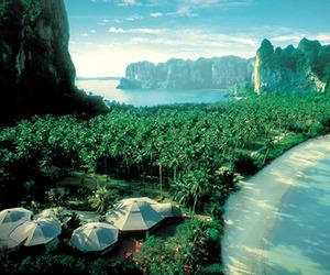 Rayavadee Resort | Thailand