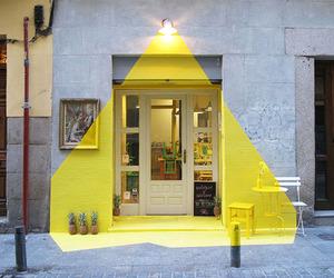 Rayen Restaurant Installation by Fos