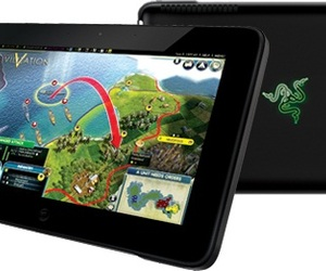 Razer Edge Pro Gaming Tablet