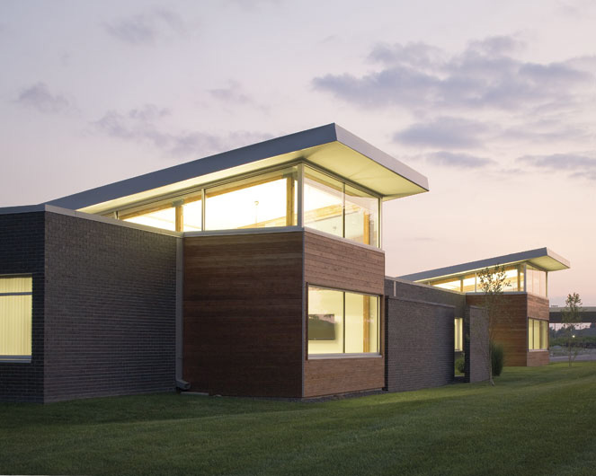 Rb Murray Co By Hufft Projects The Build Blog