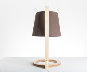 Reading Lamp by The Federal