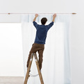 Ready Made Curtain | Kvadrat