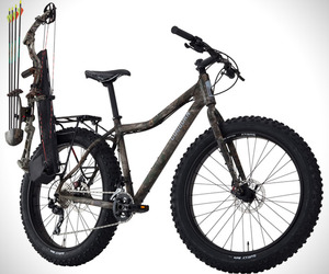 Realtree x Cogburn Hunting BIcycle