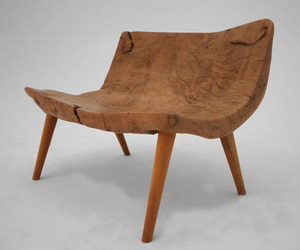 Reclaimed Wood Furniture by Gursan Ergil