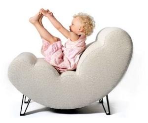 Reclining Cloud Chair